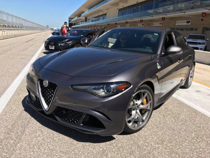 2017 Car of Texas