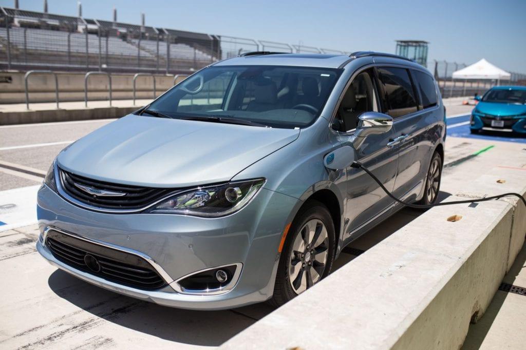 2017 TAWA Texas Auto Roundup