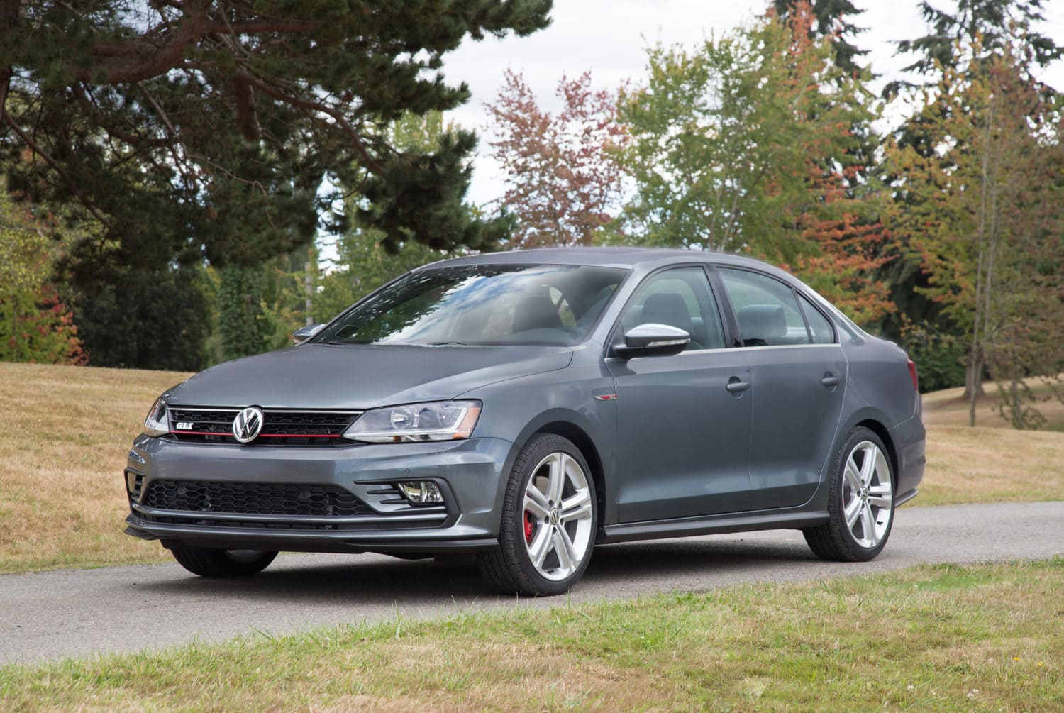 2017 Volkswagen Jetta GLI Fun, Peppy And Economical ...
