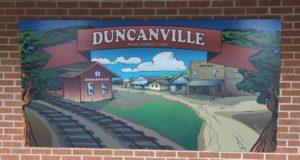Duncanville Design Studio