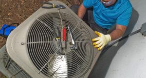 AC repair scams