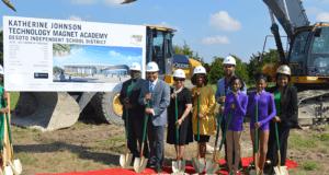 Katherine Johnson Technology Magnet Academy