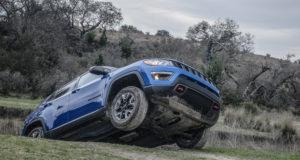 Jeep Compass Trailhawk