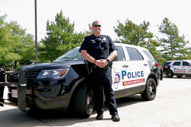 Duncanville Police Department