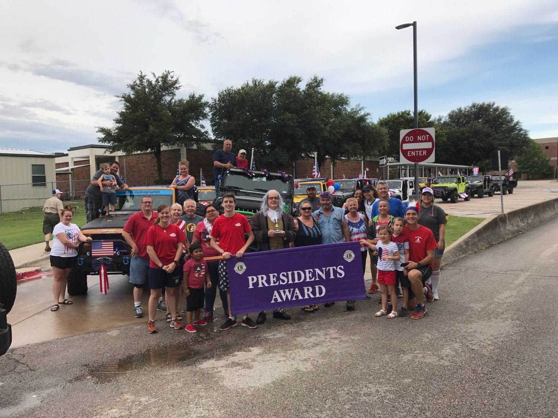 Duncanville July 4 Parade