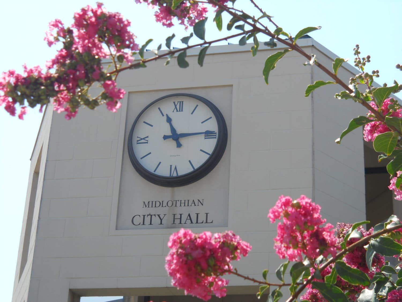 midlothian proposed ad valorem tax