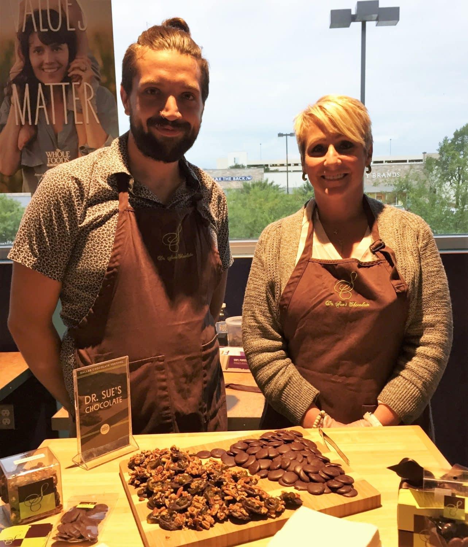 Dallas Chocolate Festival
