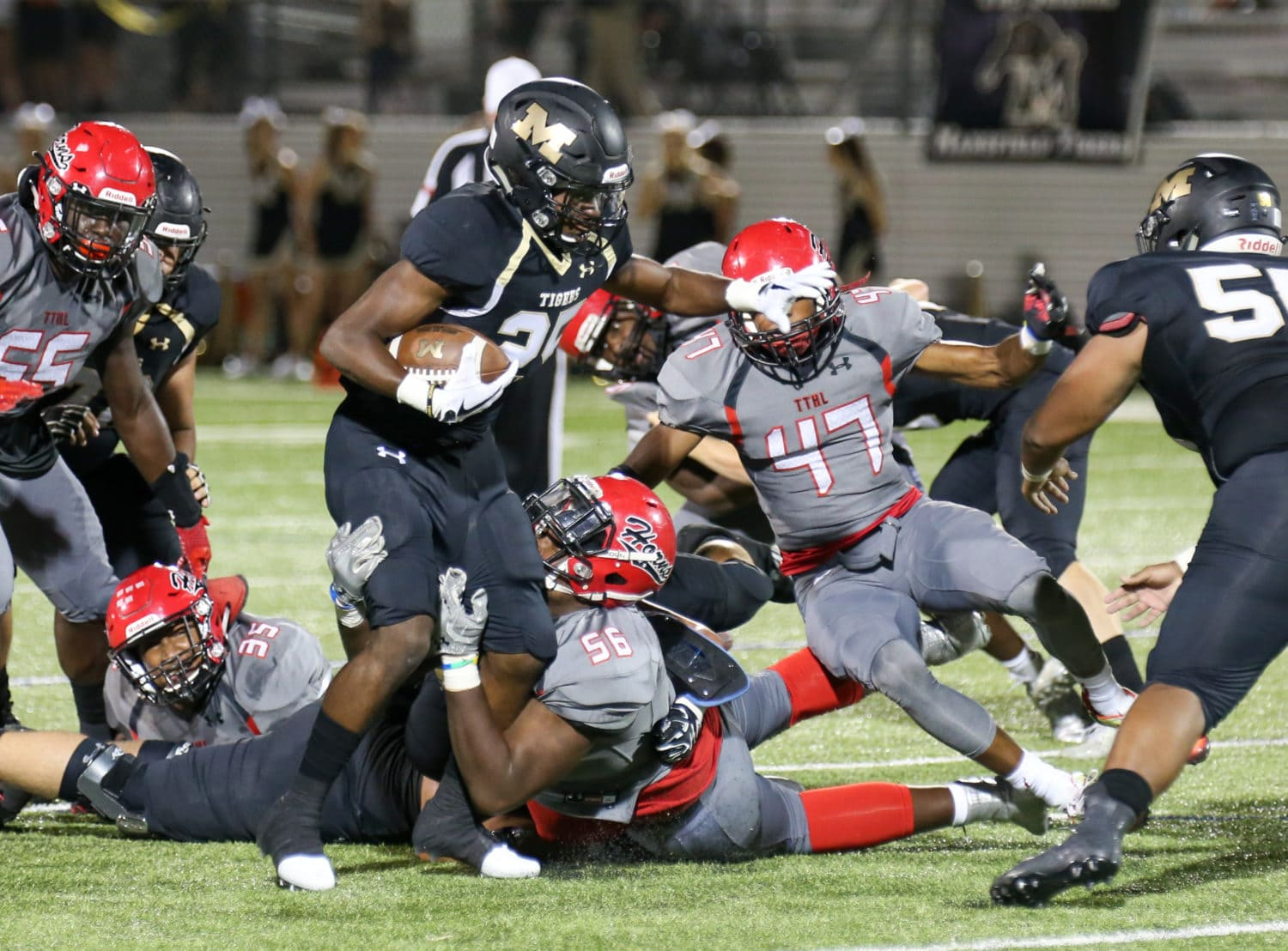 Cedar Hill Year In Review