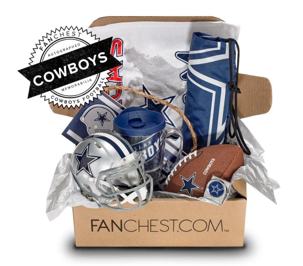 Cowboys Fanchest