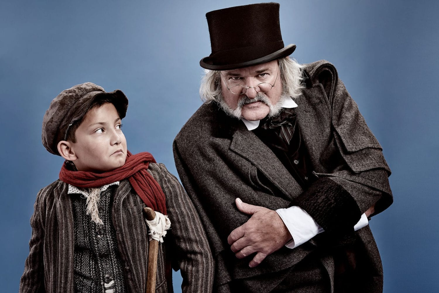 Christmas Carol Scrooge.Trending In December Ebenezer Scrooge Focus Daily News