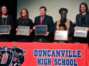 Duncanville ISD Hall of Honor