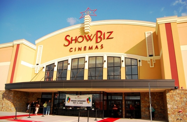 showbiz theater