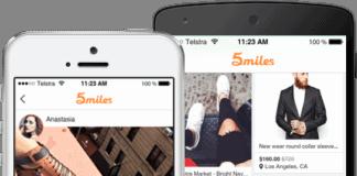 5 mile app