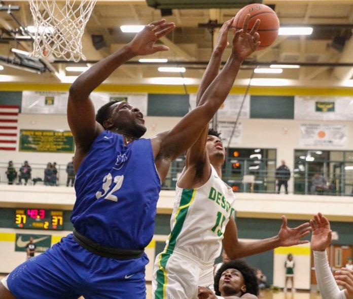 Duncanville Basketball Probation