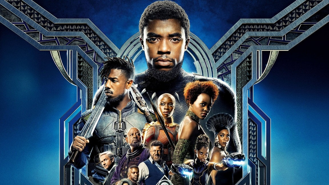 Black Panther Is All a Superhero Movie Can Be, and More