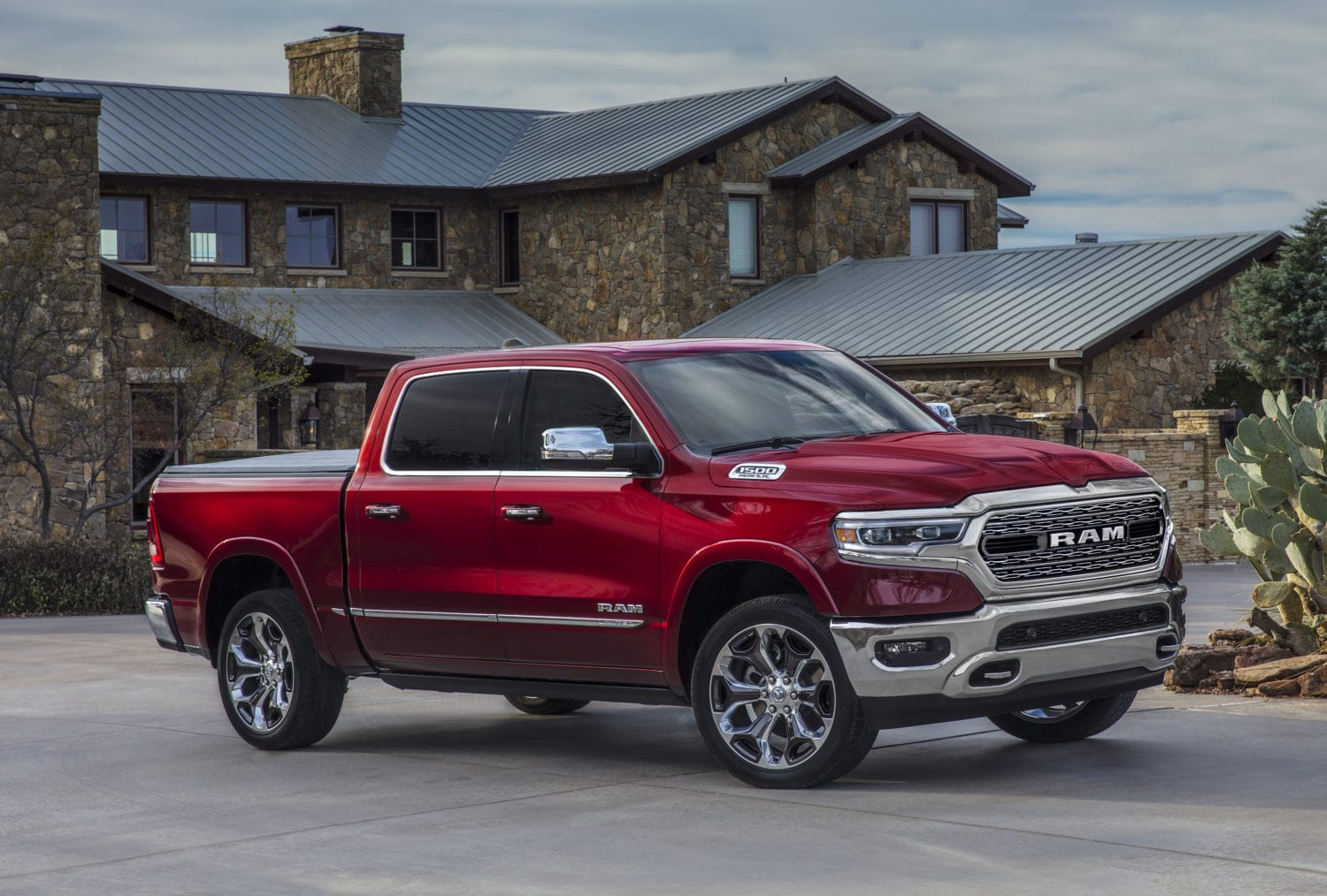 All New 2019 Ram 1500 Made For Texans | Focus Daily News