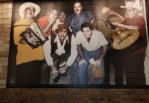 Big Beat mural