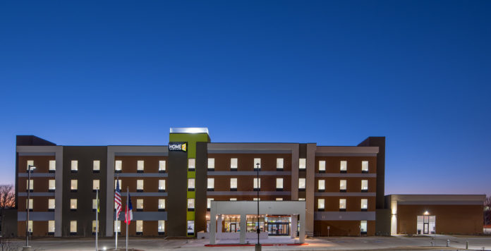 home2suites by hilton dallas-desoto