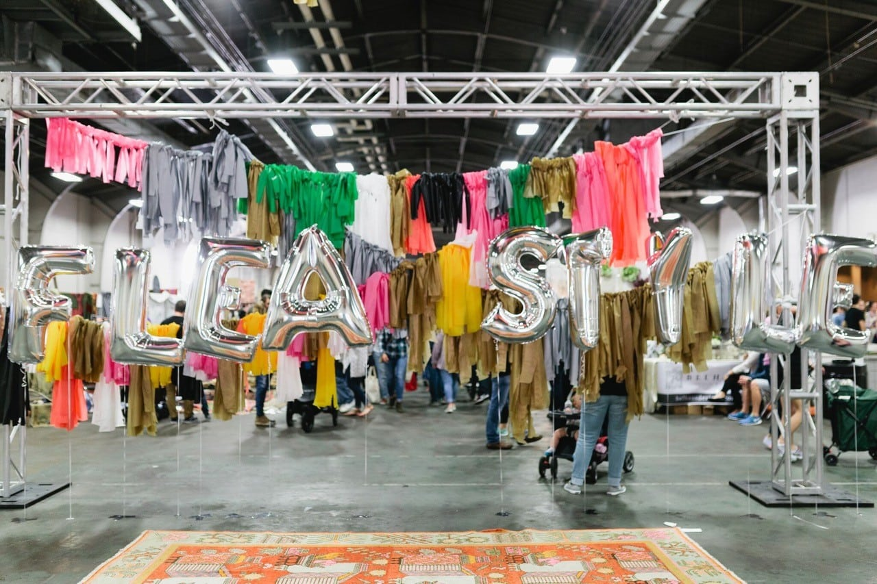 Flea Style Shopping Extravaganza Returns to Dallas Market Hall | Focus Daily News