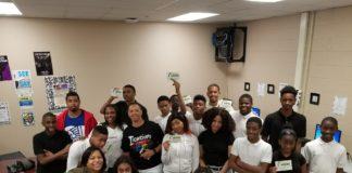 DeSoto Alternative Education Program
