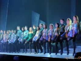 Riverdance Dallas