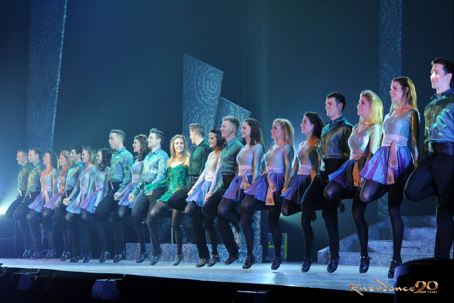 Riverdance: 20th Anniversary Tour At Winspear Opera House | Focus Daily News