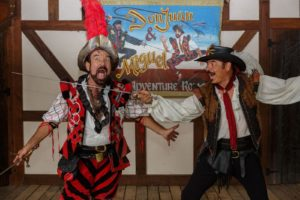 2018 Scarborough Renaissance Festival Starts April 7 - Focus