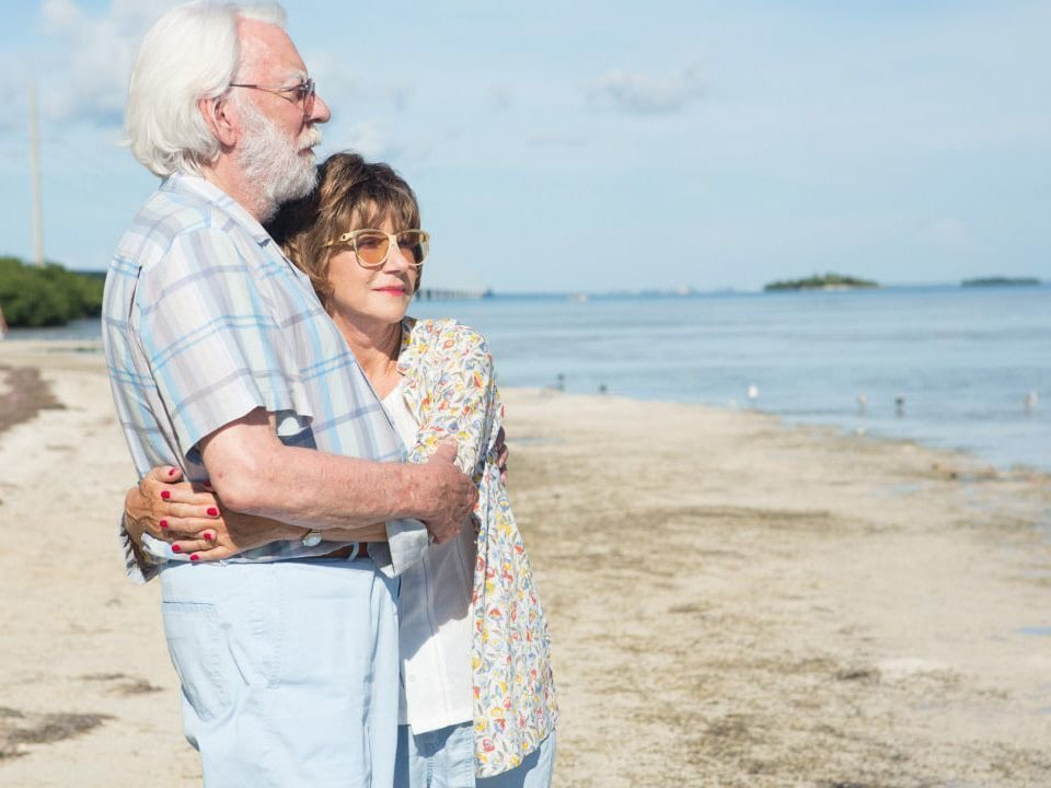 The Leisure Seeker: Finally A Film For Seniors | Focus Daily News