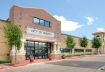 DeSoto City Charter