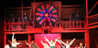 DSM High School Musical Theatre Awards