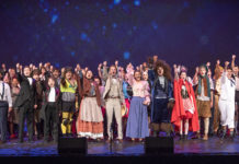 high school musical theatre awards