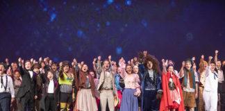 high school musical theatre awards