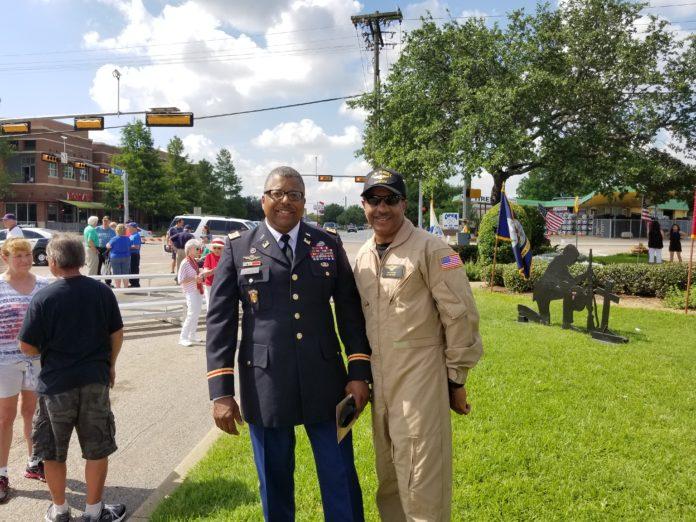 Duncanville Memorial Day