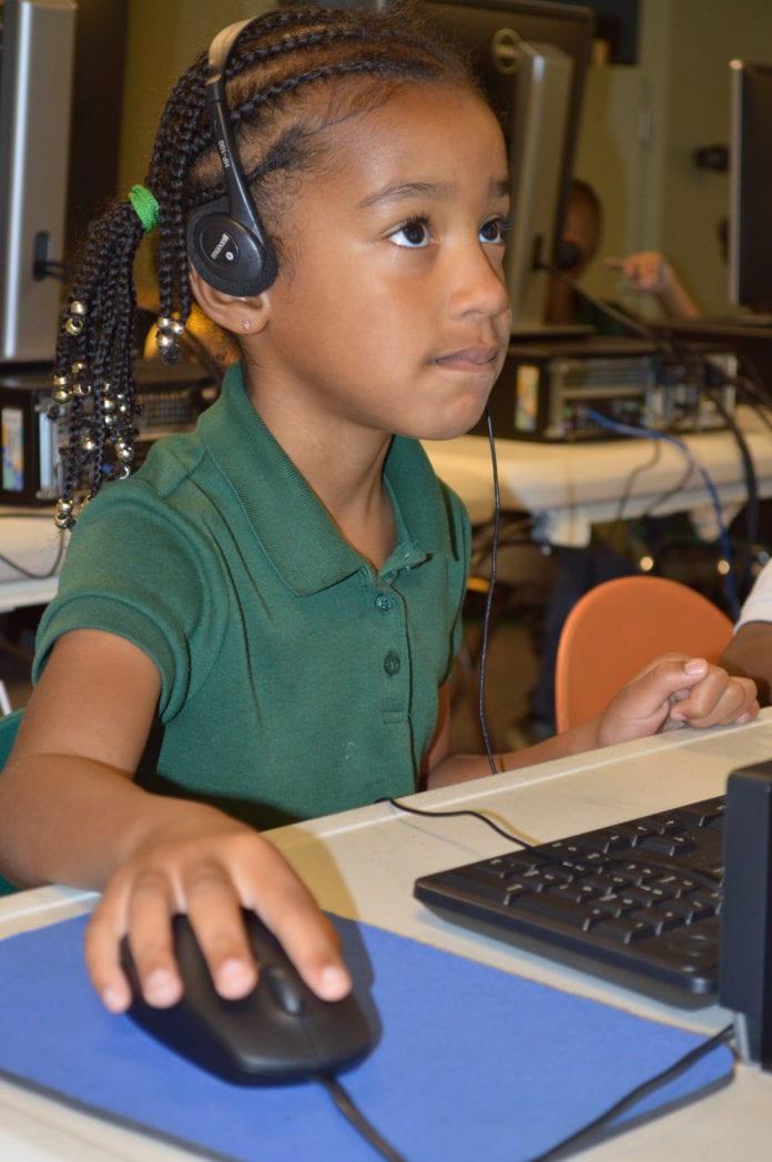 Technology grant