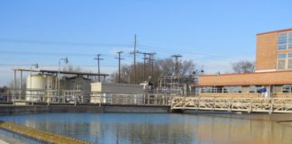 bear creek pump station