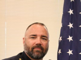 Chief Cliff Wherley