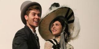 garland summer musicals 36th season
