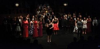 Cedar Valley College Family Music Theatre