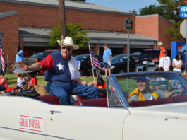 Independence Day Parade Award Winners