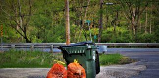 city of lancaster trash