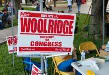 6th congressional district