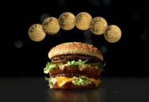 Free Big Mac