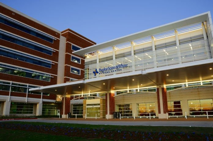 Baylor Scott & White Medical Center Waxahachie