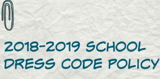 DeSoto ISD Dress Code Policy