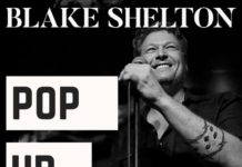 Blake Shelton Billy Bob's Texas