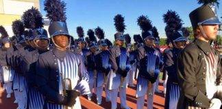 DHS Marching Band