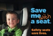 child seat safety