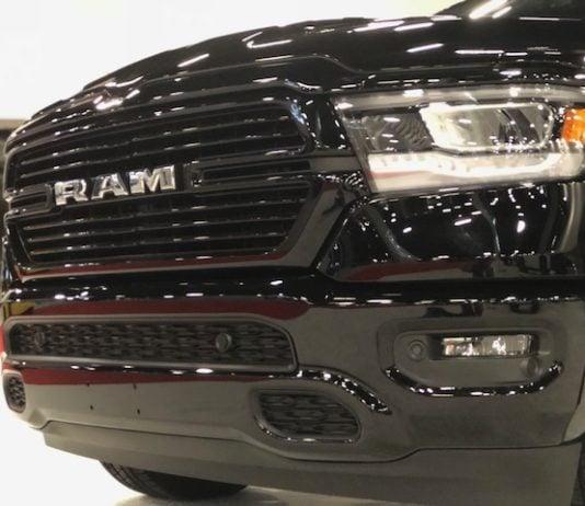 2018 Miami International Auto Show