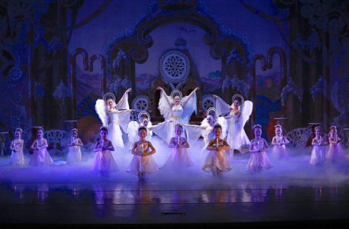 waxahachie high school performing arts