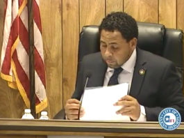 Glenn Heights Mayoral Probe